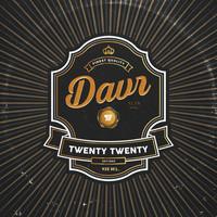 Thumbnail for the Davr - Twenty/Twenty link, provided by host site