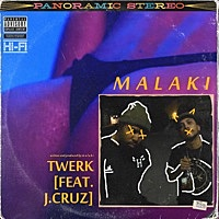 Thumbnail for the Malaki - Twerk link, provided by host site