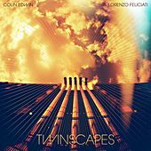 Thumbnail for the Lorenzo Feliciati - Twinscapes link, provided by host site