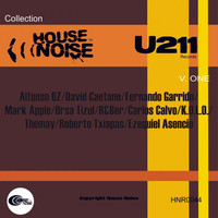 Thumbnail for the Various Artists - U211, Vol. 1 link, provided by host site