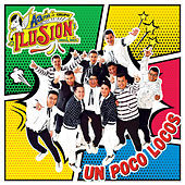 Thumbnail for the Aaron Y Su Grupo Ilusion - Un Poco Locos link, provided by host site