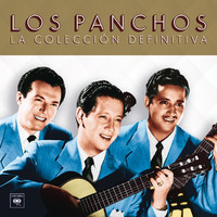 Thumbnail for the Los Panchos - Un Poco Más link, provided by host site