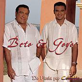 Thumbnail for the Beto Zabaleta - Una Canción Romántica link, provided by host site