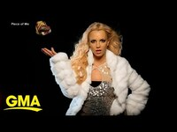 Thumbnail for the Britney Spears - Under investigation for alleged battery l GMA link, provided by host site
