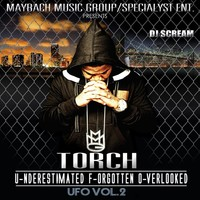 Thumbnail for the Torch - Underestimated, Forgotten & Overlooked Vol. 2 link, provided by host site