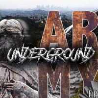 Thumbnail for the Razor Sharp - Underground Army link, provided by host site
