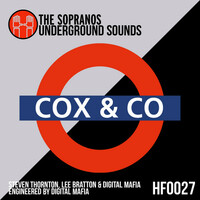 Thumbnail for the The Sopranos - Underground Sounds link, provided by host site