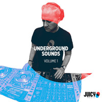 Thumbnail for the Robbie Rivera - Underground Sounds, Vol .1 link, provided by host site