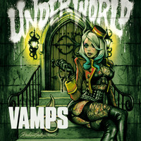Thumbnail for the VAMPS - Underworld link, provided by host site