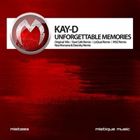 Thumbnail for the Kay-D - Unforgettable Memories link, provided by host site