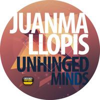 Thumbnail for the Utku Dalmaz - Unhinged Minds - Utku Dalmaz Remix link, provided by host site