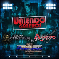 Thumbnail for the Grupo Fernandez - Uniendo Generos (En Vivo) link, provided by host site