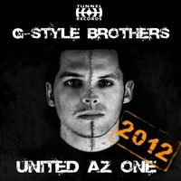 Thumbnail for the G-Style Brothers - United Az One 2012 link, provided by host site