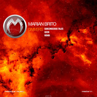 Thumbnail for the Marian Brito - Univers link, provided by host site