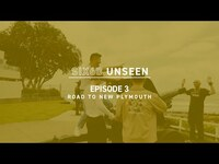 Thumbnail for the Six60 - UNSEEN - Episode 3 - Road To New Plymouth link, provided by host site