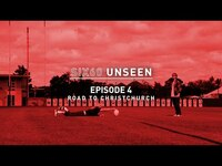 Thumbnail for the Six60 - UNSEEN - Episode 4 - Road To Christchurch link, provided by host site