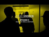 Thumbnail for the Six60 - UNSEEN - Episode 5 - Road To Wellington link, provided by host site