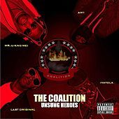 Thumbnail for the The Coalition - Unsung Heroes link, provided by host site