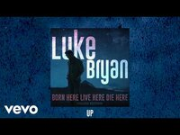 Thumbnail for the Luke Bryan - Up link, provided by host site