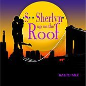 Thumbnail for the Sherlyn - Up On the Roof (Radio Mix) link, provided by host site
