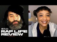 """Thumbnail for the Cardi B - """"UP"""" Speculation, Drake Commercial, Kim and Kanye Rumours 