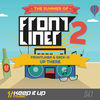 Thumbnail for the Frontliner - Up There link, provided by host site