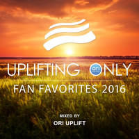 Thumbnail for the Ori Uplift - Uplifting Only: Fan Favorites 2016 - Continuous DJ Mix Pt. 2 link, provided by host site