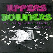 Thumbnail for the DJ.Fresh - Uppers and Downers link, provided by host site