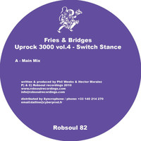 Thumbnail for the Fries - Uprock 3000, Vol.4 - Switch Stance link, provided by host site