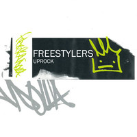 Thumbnail for the Freestylers - Uprock link, provided by host site