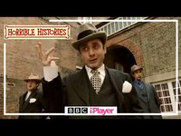 Thumbnail for the Bruno Mars - Uptown Funk Parody | Horrible Histories link, provided by host site