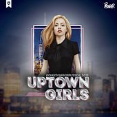 Thumbnail for the The Triple C - Uptown Girls 2018 - Kongsvingerrussen link, provided by host site