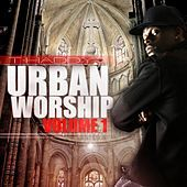 Thumbnail for the T Haddy - Urban Worship, Vol 1 link, provided by host site