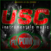 Thumbnail for the DJ Cross - Us Style Cross (Instrumental) link, provided by host site