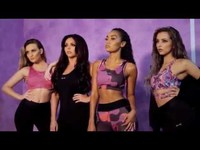 Thumbnail for the Little Mix - USA Pro x link, provided by host site