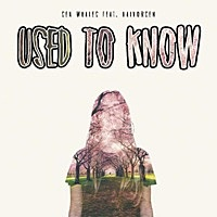 Thumbnail for the Whales - Used To Know link, provided by host site