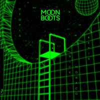 Thumbnail for the Moon Boots - Utopia (Nick Monaco Remix) link, provided by host site