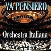Thumbnail for the Orchestra Italiana - Va' pensiero link, provided by host site