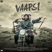 Thumbnail for the Gurmeet Singh - Vaapsi (Original Motion Picture Soundtrack) link, provided by host site