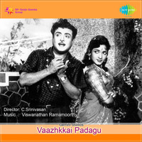 Thumbnail for the Viswanathan Ramamoorthy - Vaazhkkai Padagu (Original Motion Picture Soundtrack) link, provided by host site