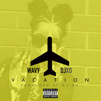 Thumbnail for the DJ Wavy - Vacation link, provided by host site