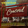 Thumbnail for the Machito - Vacation At the Concord link, provided by host site