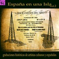Thumbnail for the Pedro Vargas - Valencia (Grabado en Cuba) - Canción Española link, provided by host site