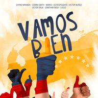 Thumbnail for the Chyno Miranda - Vamos Bien link, provided by host site