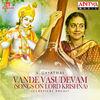 Thumbnail for the S. Gayathri - Vande Vasudevam (Songs on Lord Krishna) link, provided by host site
