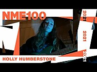 Thumbnail for the Holly Humberstone - 'Vanilla' & 'Deep End' | NME 100 Showcase link, provided by host site