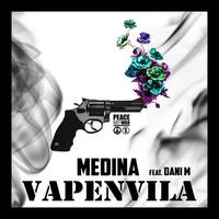 Thumbnail for the Medina - Vapenvila link, provided by host site