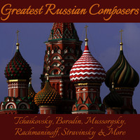 Thumbnail for the Mikhail Glinka - Variations on a Theme by Mozart link, provided by host site