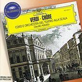 """Thumbnail for the Coro del Teatro alla Scala di Milano - """"Vedi! le fosche notturne spoglie"""" (Anvil Chorus) link, provided by host site"""