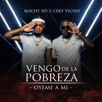 Thumbnail for the Rochy RD - Vengo de la Pobreza (Oyeme a Mi) [With Ceky Viciny] link, provided by host site